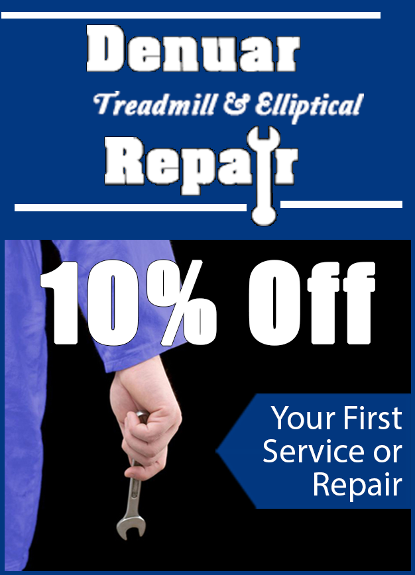 10% Off Your First Service or Repair